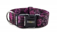 Collar Hogweed Purple