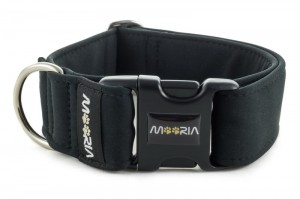 Collar Graphite Black